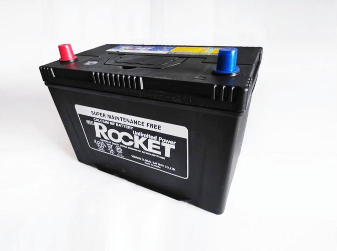 Ắc quy Rocket 200Ah SMF N200