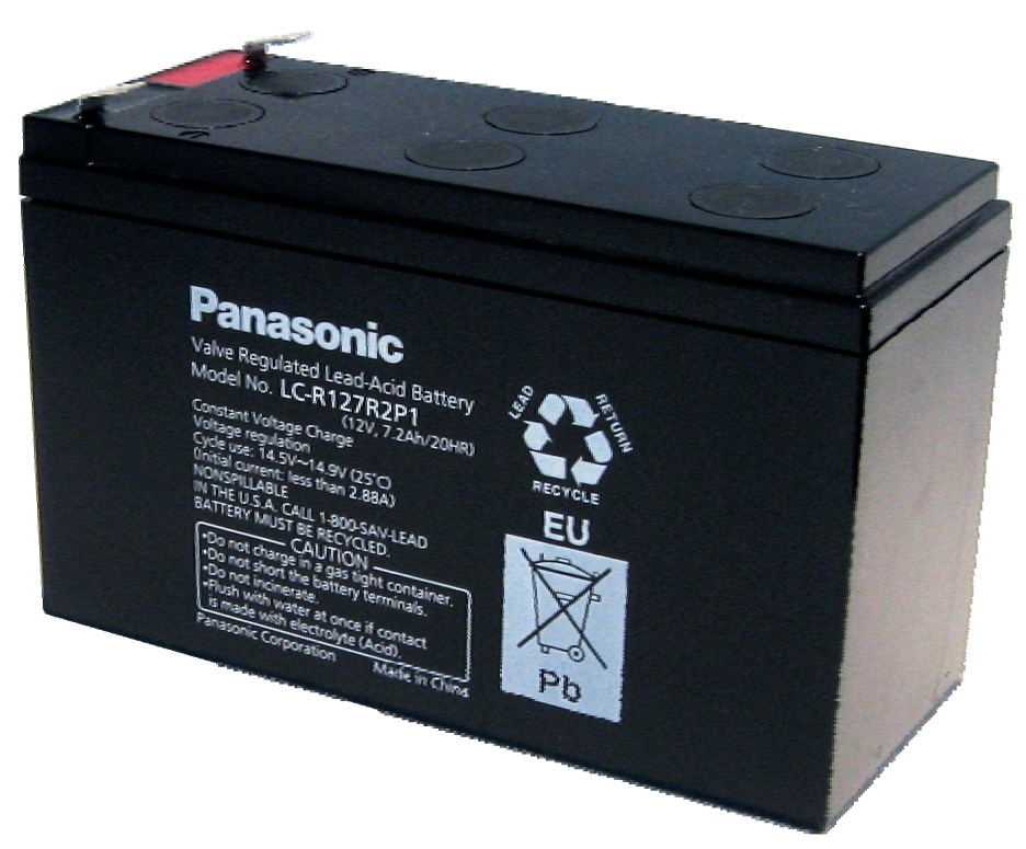 Ắc quy Panasonic 28Ah
